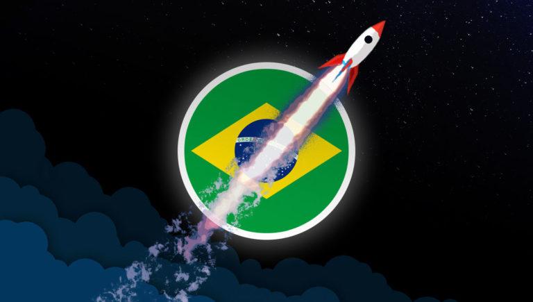 Top startups do Brasil