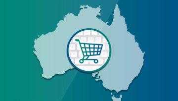 e-commerce na Austrália