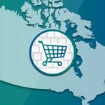 Top 10 lojas online no Canadá 2019