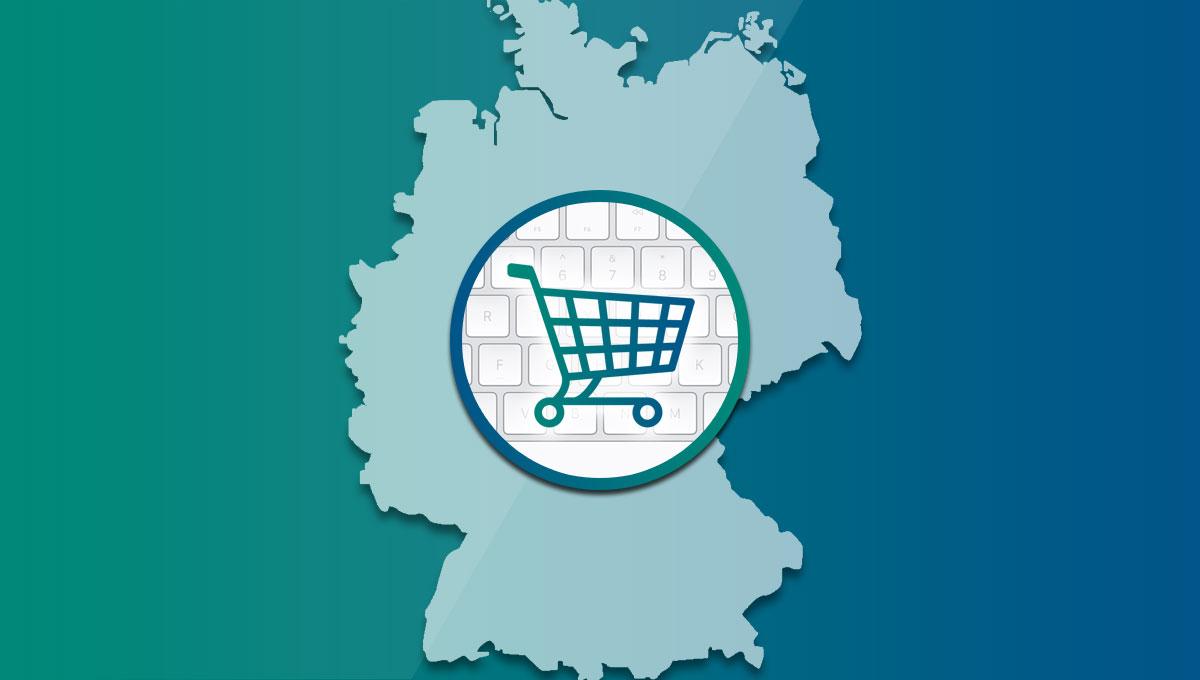 e-commerce na Alemanha