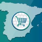 Top 10 lojas online na Espanha 2019