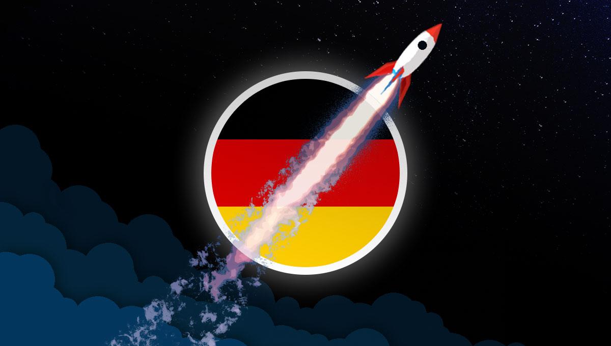 Top startups da Alemanha