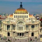 Top 35 empresas do México no índice IPC 2019