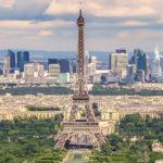 Top 40 empresas da França no índice CAC 2019