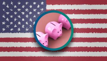 Bancos dos EUA