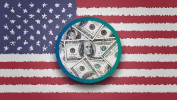 Empresas financeiras dos EUA