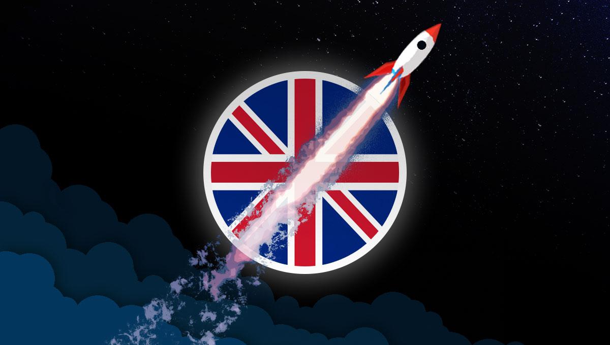 Top startups do Reino Unido