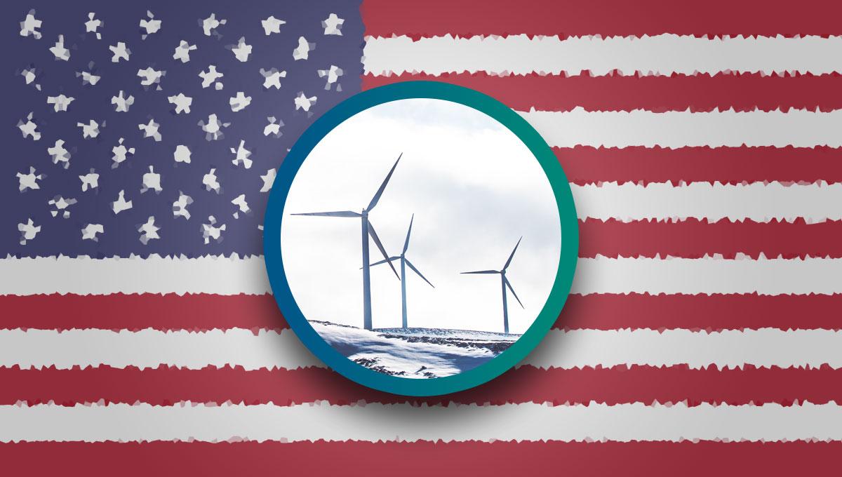 Top empresas de energia dos EUA