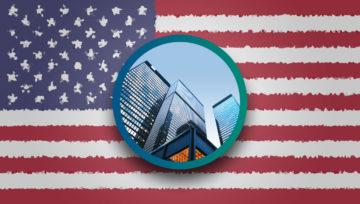 Top empresas imobiliárias dos EUA