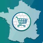 Top 10 lojas online na França 2020